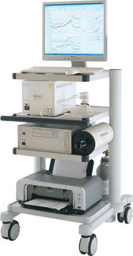 呼気ガス代謝モニターCpex-1