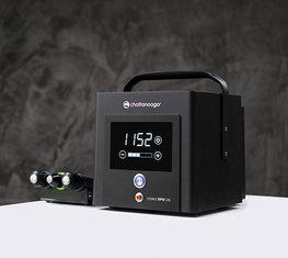 拡散型ショックウェーブ療法治療器 インテレクトRPWライト